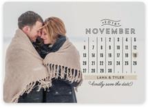 Chic Calendar