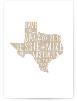 State Stamp- Texas