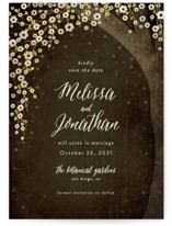Outside Save The Date Cards