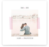 Picture Perfect Save the Date Cards