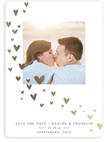 Up Up & Away Save The Date Cards
