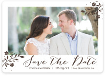 Branch Save The Date Cards