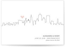 Love in the City - San... by Erin Deegan
