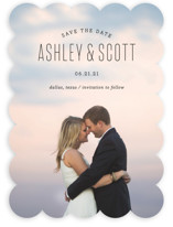Sweetest Save The Date Cards