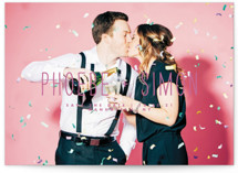 Me + You Save The Date Cards