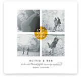 Dot Save The Date Cards