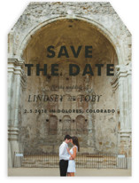Memento Save The Date Cards