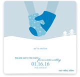 Smitten Save The Date Cards