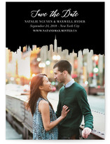 Married in the City