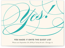 Guest List