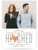 Hitched in Texas