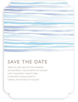 Horizon Save The Date Cards