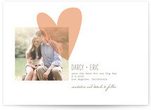 Simply Love Save the Date Cards