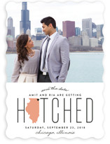 Hitched in Illinois