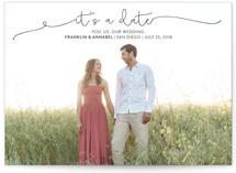 It's a Date!
