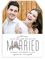 Married in New York