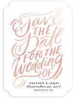 Swooping Wedding Script
