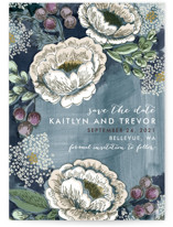 Soft Watercolor Florals