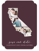 California Love Location