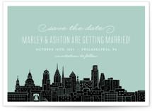 Big City- Philadelphia