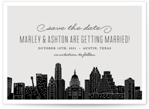 Big City- Austin by Hooray Creative