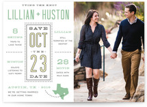Best Of Save The Date Cards