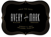 Adore Save The Date Cards