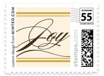 Oak Tree Wedding Stamps