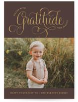 Much Gratitude