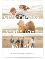 Clean Thankful Wishes by Susie Allen