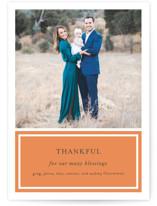 Framed Gratitude