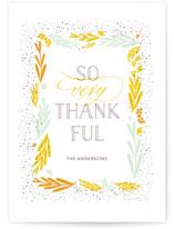 So Very Thankful 1