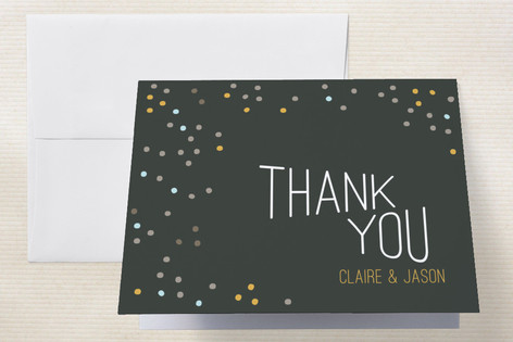 Ghana Thank You Cards