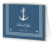 Navy Stars and Stripes
