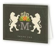 Royal Monogram