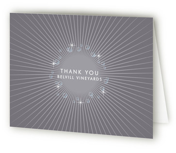 Celebrate Thank You Cards