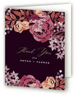 Fall Floral by Alethea and Ruth