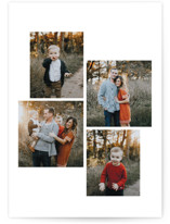 4-Photo Portrait by Minted