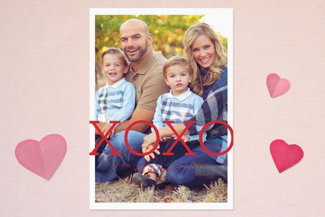 Studio XOXO Valentine's Day Cards
