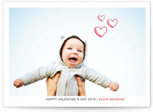 Love Bubbles Valentine's Day Cards