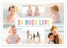 So Much Love Collage