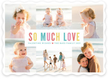 So Much Love Collage