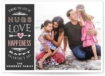 Hugs, Love and Happiness