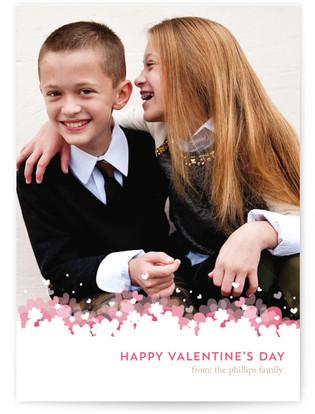 Rapture Valentine's Day Cards