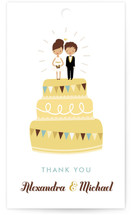 Cake Toppers by Zory Mory
