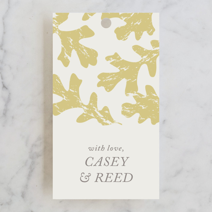 Minted Wedding Gift Tags : ...