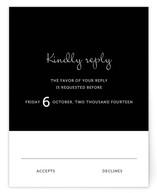 Wedding Type by Emily Ranneby