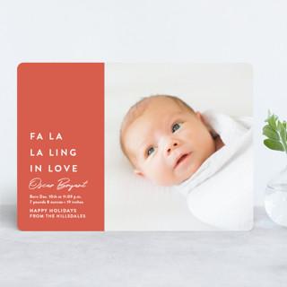 Fa-la-ling in Love by Amy Kross