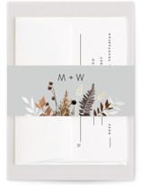 dried foliage by Cass Loh