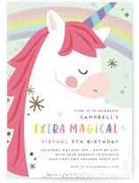 virtual unicorn by peetie design